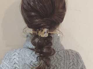 どんなシーンでも◎ヘアゴムやリボンなどの髪飾りでかわいく大変身♡