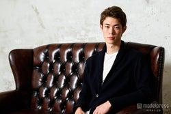 元THE BOOM宮沢和史の長男・氷魚、デビュー後の手応え・反響・両親の反応を語る モデルプレスインタビュー