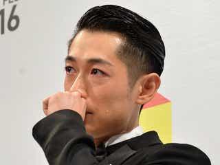 """ディーン・フジオカが涙「日本で仕事することは一生ないんだろうなと…」""""五代様""""との出会いは「役以上」"""