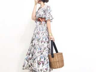 「欲しかったワンピ」がここにある♥ ファッション通販サイトのワンピースが優秀すぎる!