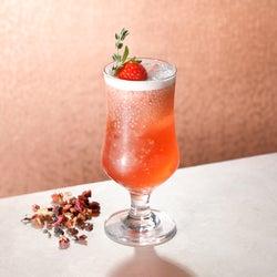 スタバ「ロースタリー 東京」桜のティードリンク6種が復活 クリームソーダなどにアレンジ