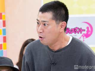 パンサー尾形貴弘、第1子の性別・名前候補を明かす