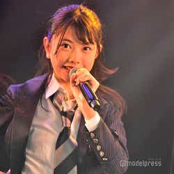 千葉恵里/AKB48岡部チームA「目撃者」公演(C)モデルプレス