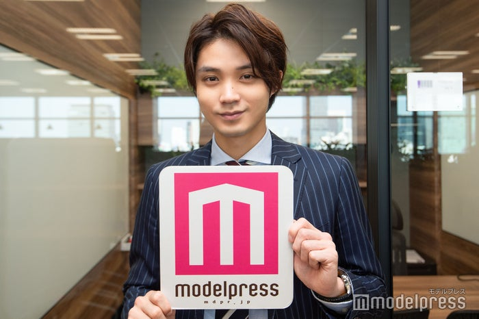 磯村勇斗(C)モデルプレス