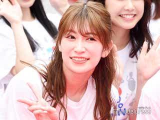 NMB48吉田朱里、妹との幼少期プリクラに絶賛の声続出「すでに完成されてる」