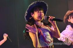 鈴木くるみ/AKB48岡部チームA「目撃者」公演(C)モデルプレス
