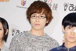 鈴木勝吾 (C)モデルプレス