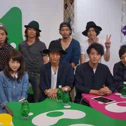 モデルプレス - AKB48卒業後初主演舞台の川栄李奈ら、「AZUMI 幕末編」キャストが生放送で見どころPR、舞台裏を明かす