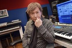 """""""音楽家""""としての小室哲哉「こういう時代になってきた」プロデューサーとの違いを語る モデルプレスインタビュー"""