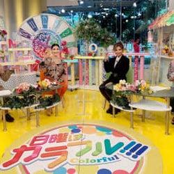 映画ファンが選ぶ12月公開注目映画ランキング発表!『日曜はカラフル!!!』11・29放送