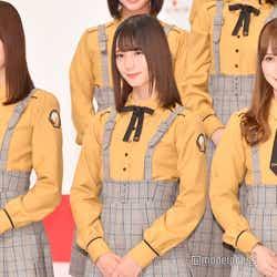 日向坂46 (C)モデルプレス