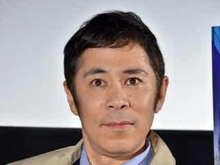 """岡村隆史、中居正広から""""ショートメール"""" やりとり明かす"""