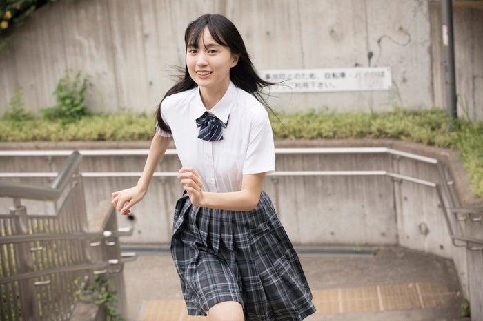 賀喜遥香/写真提供:講談社