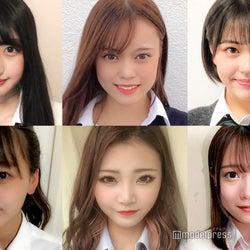 「女子高生ミスコン2020」関西エリアの候補者公開 投票スタート<日本一かわいい女子高生>