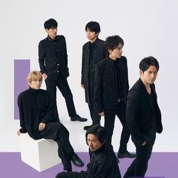 V6、清水翔太より楽曲提供 大人の恋愛ソングで新たな魅力