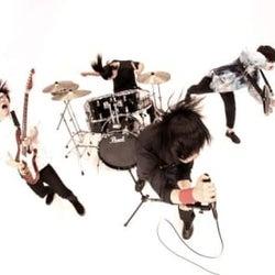 メガテラ・ゼロがボーカルを務めるロックバンドMr.FanTastiC、配信限定シングル「ケイドイド」「伝わんない」の2曲を5/26に同時リリース!