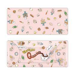 PVCマルチケース1,300円(C)キューライス