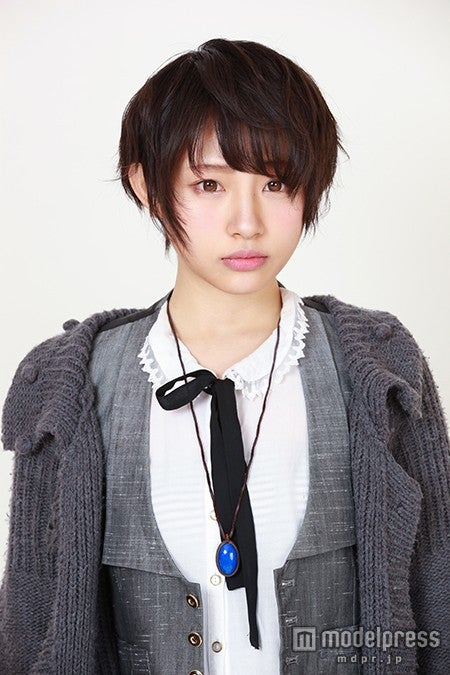 瀬戸悠木(画像提供:講談社)