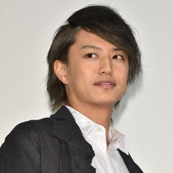 「仮面ライダーディケイド」井上正大、妻が第1子を出産