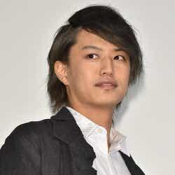 モデルプレス - 「仮面ライダーディケイド」井上正大、妻が第1子を出産