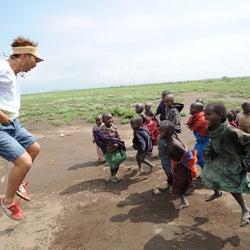 EXILE USA、国連WFPサポーター就任 20カ国訪問で見た現状とは<本人コメント到着>