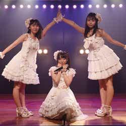 AKB48高橋チームB「シアターの女神」公演(C)AKS