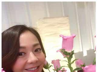 """華原朋美、""""ホロ酔い""""で安室奈美恵の名曲をアカペラ「贅沢!」の声"""