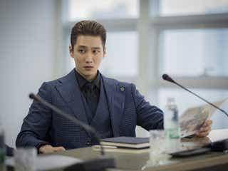 """「梨泰院クラス」""""圧倒的悪役""""チャン・グンウォン役のアン・ボヒョン、ボクサーから俳優転身でブレイク 共演したい日本俳優を明かす<インタビュー>"""
