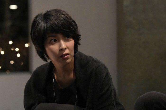 松たか子/「カルテット」第8話より(C)TBS