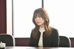 深田恭子/「初めて恋をした日に読む話」第6話より(C)TBS