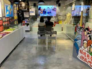 香港の天安門事件博物館がデジタル展示目指す!国安法で将来懸念