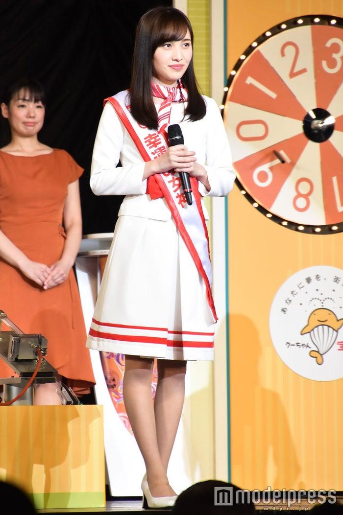 百田夏菜子 (C)モデルプレス