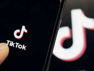 MS、TikTok買収交渉中断 トランプ氏不支持発言で