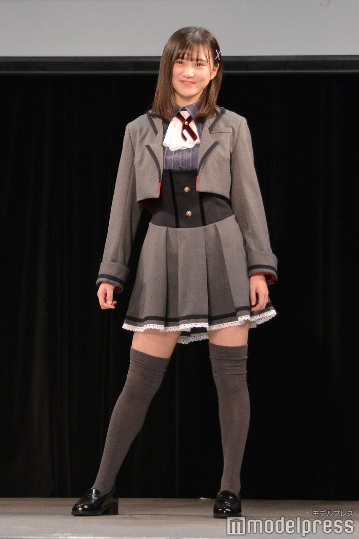 三原羽衣 (C)モデルプレス