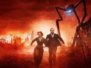 英国SFドラマ『宇宙戦争』、WOWOWにて12月26日(土)より放送