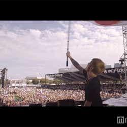 モデルプレス - 「ULTRA JAPAN」9万人の熱狂を再び体感