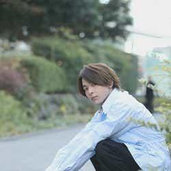 中村倫也/「CREA」4月号/撮影=鮫島亜希子(nomadica)(提供写真:文藝春秋)