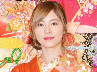 SKE48松井珠理奈、金髪で新成人の誓い 総選挙に闘志「ジンクスに続けたら」