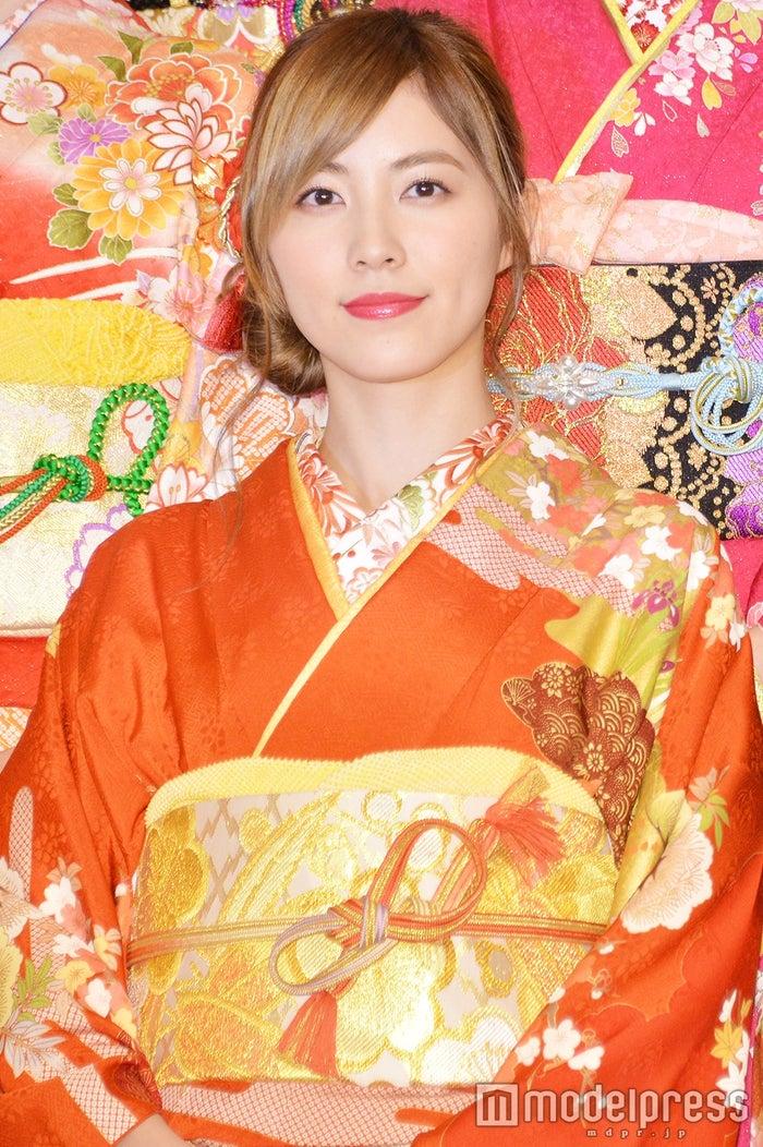 松井珠理奈(C)モデルプレス