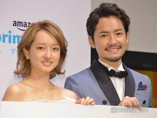 バチェラー2小柳津林太郎&倉田茉美カップル、初の公の場 交際は順調?