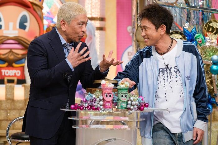 番組のワンシーン/画像提供:読売テレビ