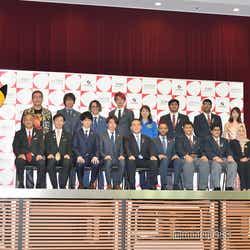 関ジャニ∞・若月佑美ら、ドバイ国際博覧会日本館PRアンバサダーに任命(C)モデルプレス