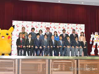 関ジャニ∞・若月佑美ら、ドバイ国際博覧会日本館PRアンバサダーに任命
