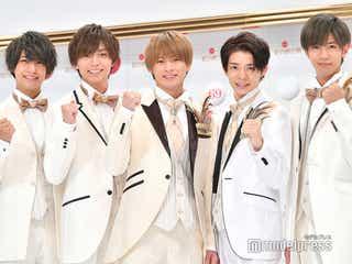 "King & Prince、初紅白選考理由は?NHKが明かす""評価ポイント""<第69回 NHK紅白歌合戦>"