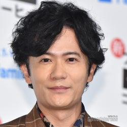 稲垣吾郎「慎吾ママもお世話になっている」新CM出演