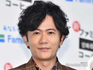稲垣吾郎、2年連続「ガキ使」で下ネタ炸裂「去年の出演でファン減った」