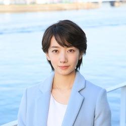 """波瑠、嵐・大野智と""""ラブコメ""""初挑戦「体当たりで頑張りたい」"""