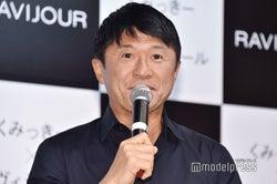 武田修宏(C)モデルプレス