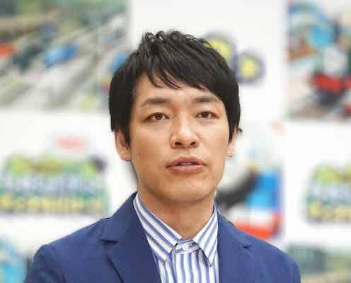 麒麟・川島明、妻とは新宿の居酒屋で運命の出会い「ちょっといかつい兄ちゃんが…」