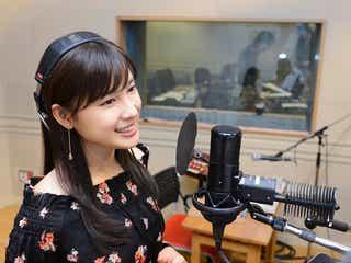 土屋太鳳、涙「ずっと心を奪われてます」主演作メインテーマ曲発表<約束のステージ~時を駆けるふたりの歌~>